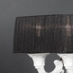 Bernini BPS/02 with lampshade detail