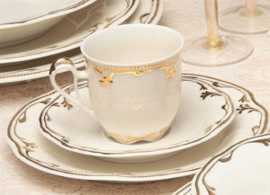 Coffee cup Rubino dinnerware set